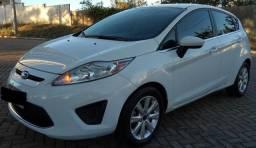 Niw Fiesta 1.6 2012 ipva pago - 2012