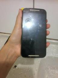 Moto g2 Troco por outro celular