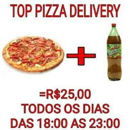 Pizza Satélite, Tapanã, Pratinha, Parque Verde, Benguí, Mangueirão