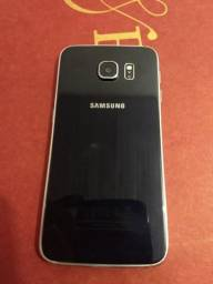 Galaxy S6 flat