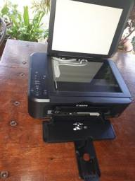 Impressora Canon Pixma MG 3510