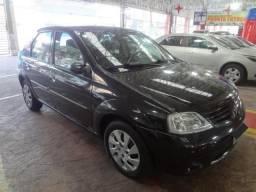 Renault Logan, 1.6 2008 - 2009