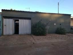 Aluguel Casa R$600