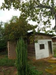 Vendo uma casa 3/4,terreno 15/30,Valor 18.000,00