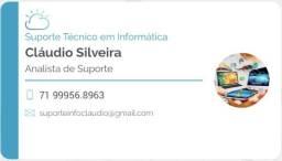 Informática - Consultoria, Suporte e Manutenção!