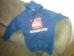 Moletom Da Quicksilver
