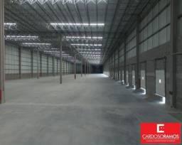 Galpão/depósito/armazém para alugar em Polo petroquímico, Camaçari cod:GL00073