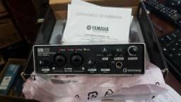Interface de Audio Stenberg Yamaha