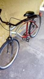 Bicicleta caiçara aro 24