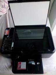 Impressora HP para retirada de peças