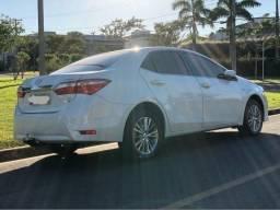 Toyota Corolla Altis 14/15 Branco Perola - 2014