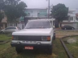 Caminhão D40 - 1987