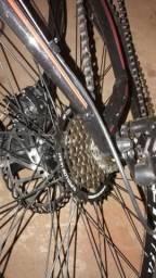 Bike aro 29 som automotivo ou rodas 17 fiat