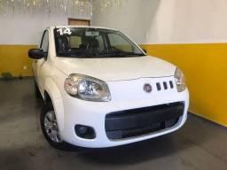 Fiat Uno vivace 1.0 2014 - 2014