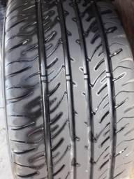 4 pneus 205/60/15 semi novos