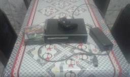 Xbox 360 destravado 120gb