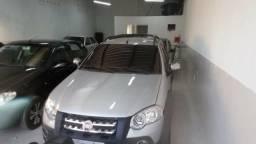 Vendo carro Fiat Palio adventore 2009 - 2009