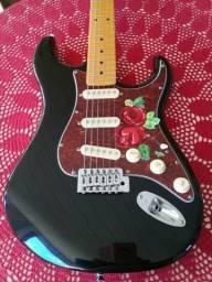 Guitarra tagima Woodstock tg 530