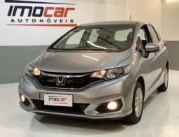 Honda - Fit LX automático - 2018