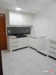 Sobrado com 3 dormitórios para alugar, 130 m² por r$ 1.600/mês - santa genoveva - goiânia/