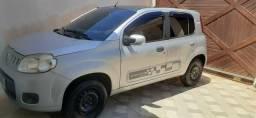 Fiat Uno Vivace 1.0 flex 4 portas 2013 - 2013