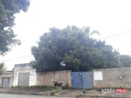 Terreno para alugar, 600 m² por r$ 788,00/mês - residencial ana clara - goiânia/go
