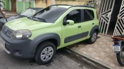 Fiat uno vivace completa ,doc ok - 2011