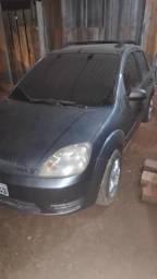 Fiesta hatch - 2004