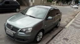 Polo Sedan 1.6 2009 - Completo - 2009