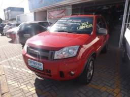 FORD ECOSPORT FREESTYLE 1.6 16V FLEX 5P 2009 - 2009