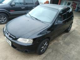 CHEVROLET CELTA 2002/2002 1.0 MPFI 8V GASOLINA 2P MANUAL - 2002