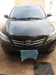 Vendo ou troco por carro de menor valor - 2012