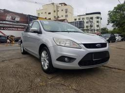 Focus GLX 2.0 2012 Sedan + GNV