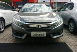 Honda Civic Sedan EXL 2.0 Flex Completo Impecavel - 2017