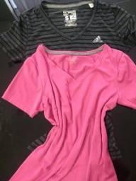 Camisas Originais ( Adidas, Reebok)