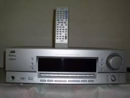 Lindo Receiver Jvc RX-5052 Novinho