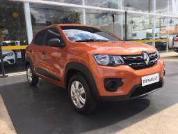 RENAULT KWID 1.0 12V SCE FLEX ZEN MANUAL - 2020
