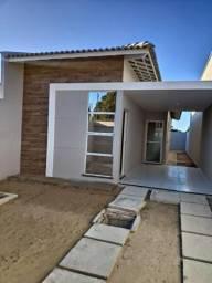 Casas centro Eusébio/3 suítes