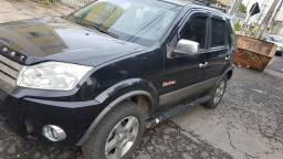 Ford ecosport freestyle 2008/2008 r$ 22.350,00 - 2008