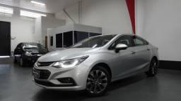 Chevrolet Cruze LTZ 1.4 16V Ecotec (Aut)(Flex) - 2017