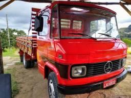 Mercedes 608 / ano 80