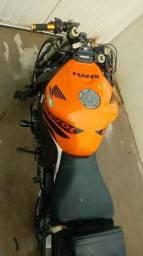Moto Para Retirada de Peças/Sucata Honda Cbr 1000 rr Ano 2007
