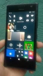 Nokia Lumia 730 Windows 10