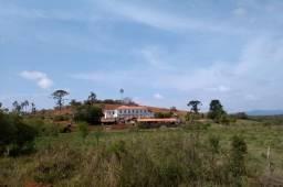 Vendo- Fazenda em Aiuruoca-MG com 190 hectares
