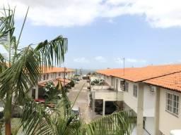 Alugo por temporada! Casa em condominio no Aracagy! De frente pro mar!!!