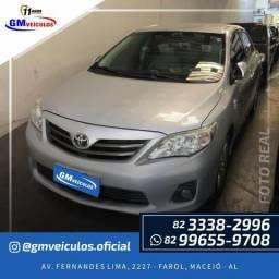 Toyota Corolla 2013 1.8 Gli 16V Flex Mec - 2013