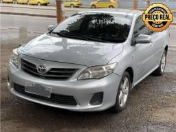 Toyota Corolla 1.8 gli 16v flex 4p manual - 2012