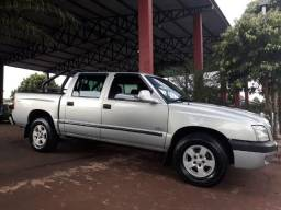 S-10 4X4 Diesel - 2002