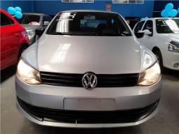 Volkswagen Voyage 1.6 mi city 8v flex 4p manual - 2014