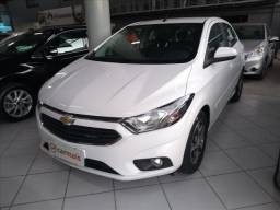 CHEVROLET ONIX 1.4 MPFI LTZ 8V FLEX 4P MANUAL - 2017